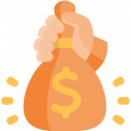 Dinheiro na hora